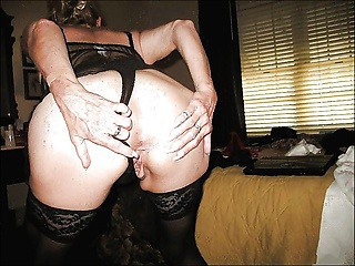 whore sue palmer offers her ass