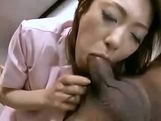 Fuck by shifting the panty attract beautiful wife in purple