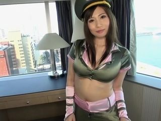 Exotic chinese slut in spectacular grind, HD JAV episode