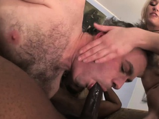 Husband Watches Young Wife Fucked