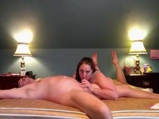 Super-naughty individual wifey, dark-haired, dt adult vid