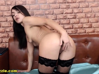 Matured uber-sexy Model softcore Live demonstrate