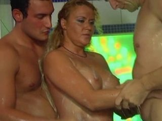 Mad orgy porn with experienced sluts