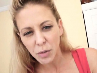 Cougar goddess 1 Cherie Deville in inseminated By My Stepcompani