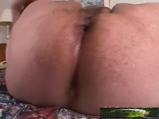 Grandmother luvs anal invasion PT 2