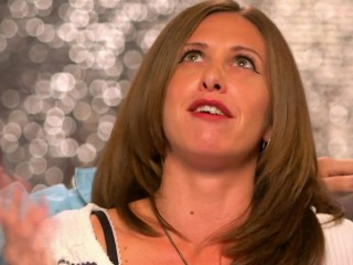 HouseWife tells hubby she wants a three-way with another doll