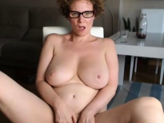 Obese tits adult dame