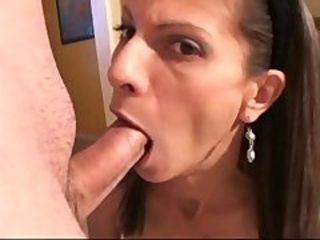 Desperate Housewife - Cock Cleaning