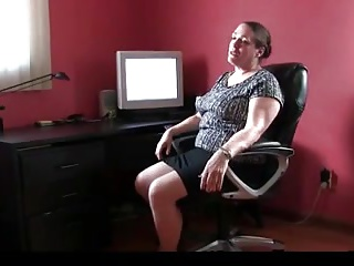 Office mature plays