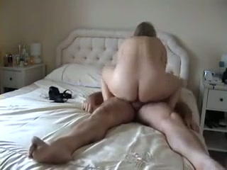 My spunky wife knows how to tighten her walls when she is on top