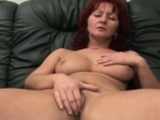 Amputee stud missionary redhead busty mature