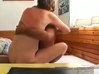 Wife that is expectant makes him cum