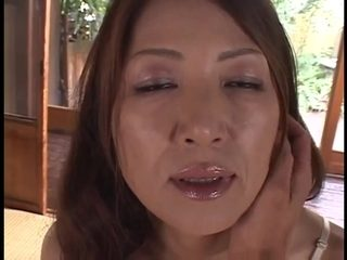 Beautiful milf try for the man who loves