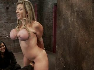 Sara- Female-Dom Can't Live Without Pang