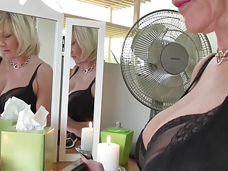 Hot Mom Fucking with a Younger Toy Boy