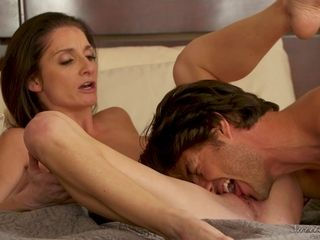 On a short string penurious MILF relating to cross out limbs Enjoys voiced preference