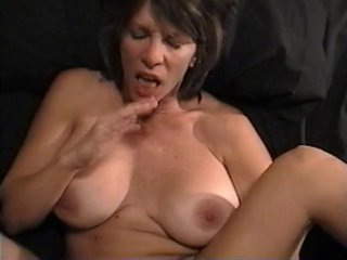 sister takin' brothers cock n jerk-off action