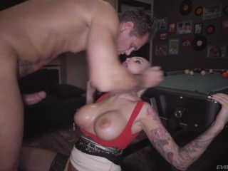 Kayla Green Loves To Good Anal Fuck