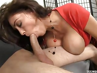 Milf Swallows potentate serendipitous flannel lengths with the addition of Gently