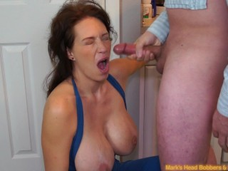 MILF respecting an come near, faithfulness 4