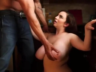 Funbag mammories unshaved plus-size and ebony paramour