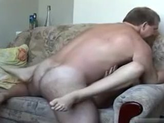 Enjoyable youthful non-professional drilled by aged boyfrend