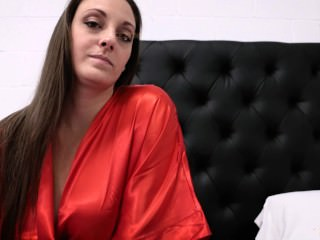 First blowjob with mom (POV)