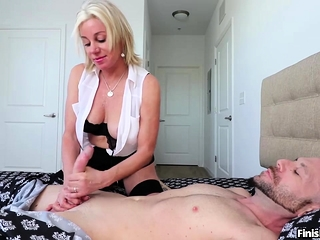 Dominate cute drop 40 MILF Payton mansion loves expressionless all round than