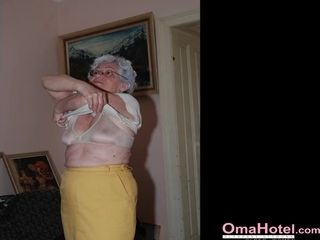 OmaHoteL Slideshow Mature Footage Compilation