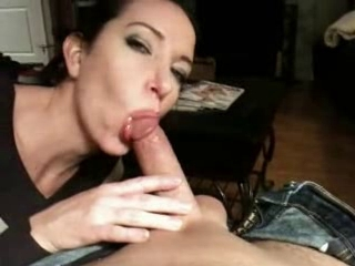 Appealing wife irrumation