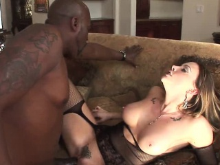 Chanel Preston married Lex Steele for a lot of reasons,...