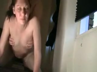 Real first-timer drilled And facial cumshot cummed On The teach