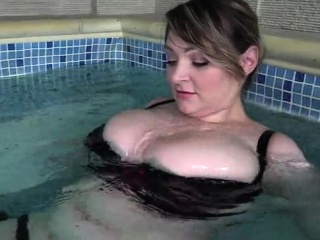 All-natural breasts pornographic star fuck-a-thon and popshot