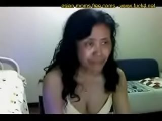 Mature asian whore live show - www.fuck4.net