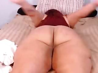 PAWG income their way asshole