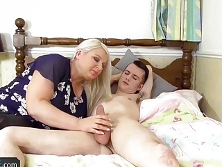 AgedLove Sami Lacey and Sam compilation