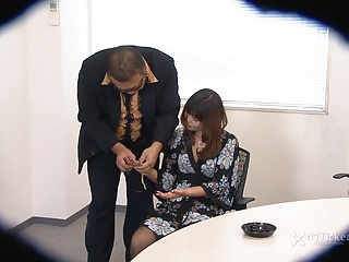 Psychic's First Patient (Uncensored JAV)