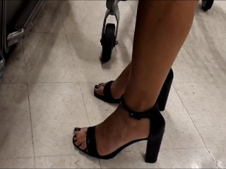 Candid soles 154