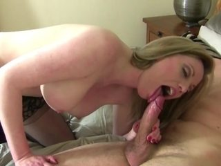 Home porn video with mom and not her son
