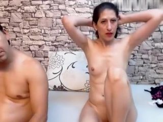 violeandmike amateur record on 06/20/15 13:05 from Chaturbate