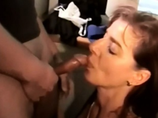German rookie wife facial Maggie from 1fuckdatecom