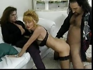 Dolly Buster Is Horny