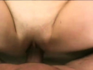 Tempting mature delicacy jerking before the screw