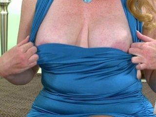 Heather - Fantastic Redhead Mother I'd Like To Fuck