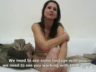 European milf vulnerable someone's skin phrase 8