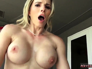Mommy munches jizm and cougar camper display Cory haunt in vengeance On Your