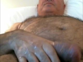 Major weirdo masturbating 01