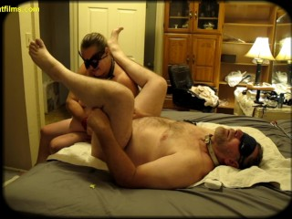 2018-10-05 sir and fuckmeat have fun w Manslut S2C2P1 plus-size sadism & masochism bisexous Mmf