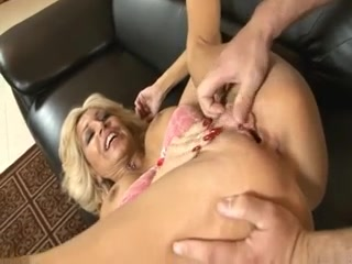 Assfucking not His mother 6-04