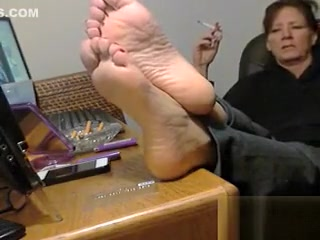 Soles tub With soles wank linger